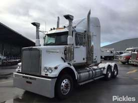 2012 Western Star 4800FX - picture2' - Click to enlarge