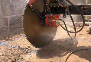 Gts   4 Diamond Rock Saw