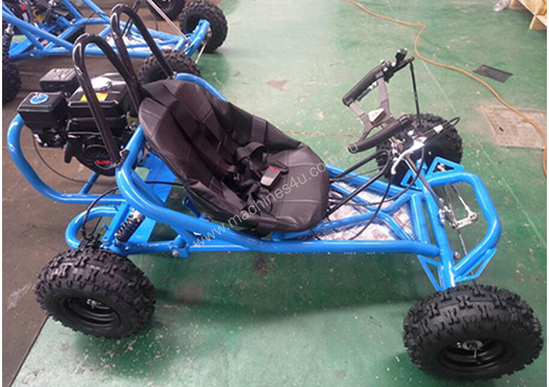 New Wel Bilt Go Kart Atv Utv Side By Side In Rockhampton Qld