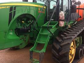 John Deere 8360RT  FWA/4WD Tractor - picture0' - Click to enlarge