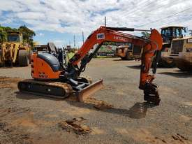 2018 Zaxis ZX55U-5A Excavator *CONDITIONS APPLY* - picture1' - Click to enlarge