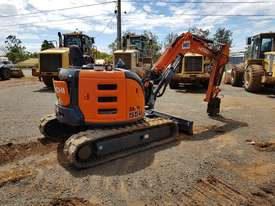 2018 Zaxis ZX55U-5A Excavator *CONDITIONS APPLY* - picture2' - Click to enlarge
