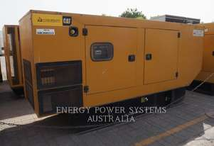 CATERPILLAR GEH275 Portable Generator Sets
