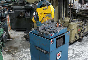 Brobo   S350D Cold Saw