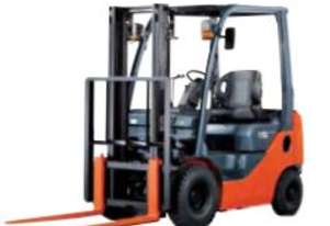 Toyota 8FG10 Forklift for Hire