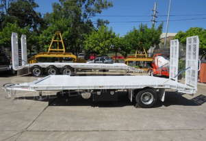 Interstate trailers 9 Ton Single Axle Tag Trailer ATTTAG