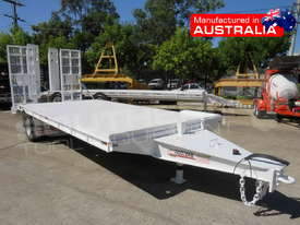 Interstate trailers 9 Ton Single Axle Tag Trailer ATTTAG - picture0' - Click to enlarge
