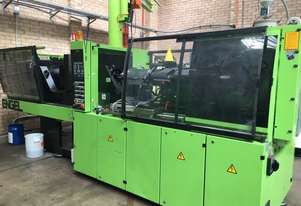 Engel 125T Injection Moulding Machine
