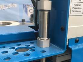 High speed, corner rounding, heavy duty KDT 465. Unmatched and proven value - picture3' - Click to enlarge
