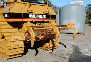 CAT D5N Two Barrel Dozer Rippers DOZATT
