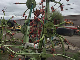 Claas Volto 640 Rakes/Tedder Hay/Forage Equip - picture0' - Click to enlarge