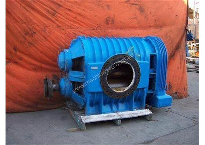 Donkin 460mm rootes blower
