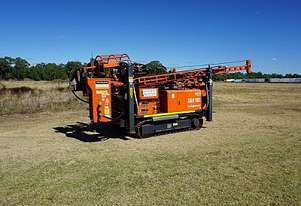 USED Hanjin 10D Drill Rig - IN STOCK