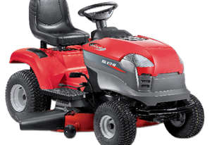 "CASTELGARDEN 452CC 42"" Cut Side Discharge Ride On Mower"