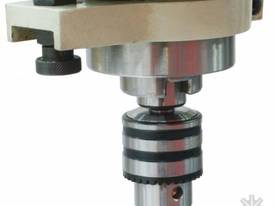 Geared Head Pedestal Drill - GHD 32 - picture1' - Click to enlarge