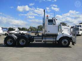 Western Star 4800FX - picture1' - Click to enlarge