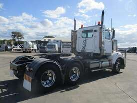 Western Star 4800FX - picture2' - Click to enlarge