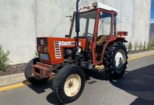 Fiat   45-66 2WD Tractor