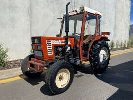 Fiat 45-66 2WD Tractor - picture0' - Click to enlarge