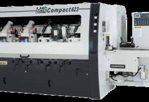 Leadermac   COMPACT MOULDER