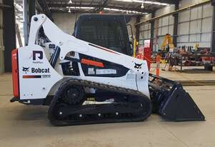 Bobcat T590 Tracked Loader - For Hire
