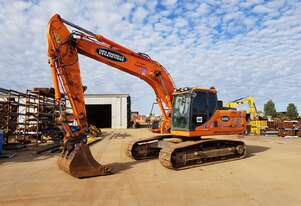 2016 Doosan DX225LC Excavator *CONDITIONS APPLY*