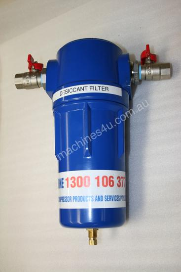 Air Compressor Filter Dryer >> Desiccant Compressed Air Filter Dryer Painting