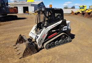 2011 Terex PT30 Multi Terrain Skid Steer Loader *CONDITIONS APPLY*