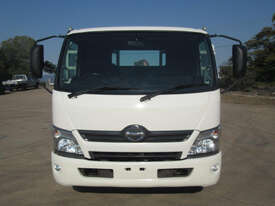 Hino 917 - 300 Series Tray Truck - picture0' - Click to enlarge