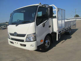 Hino 917 - 300 Series Tray Truck - picture1' - Click to enlarge
