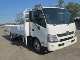 Hino 917 - 300 Series Tray Truck - picture2' - Click to enlarge