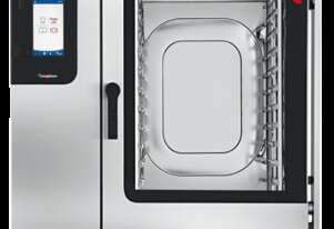 Convotherm C4GST10.20CD - 22 Tray Gas Combi-Steamer Oven - Direct Steam - Disappearing Door