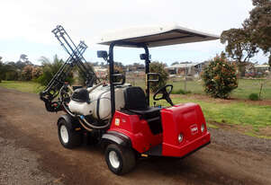Toro Multipro 1250 Boom Spray Sprayer