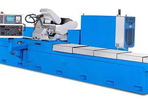 CNC CYLINDRICAL GRINDER 400 MM SWING