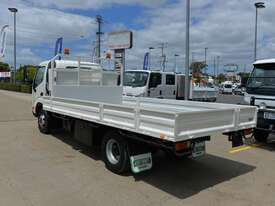 2008 HINO DUTRO 300 - Tray Truck - Tray Top Drop Sides - picture1' - Click to enlarge
