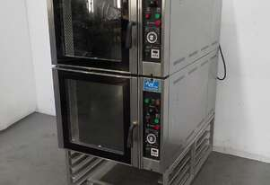 Carlyle CV-5-E-UK Double Convection Oven