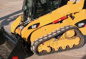 Caterpillar 239D Posi Track For Hire