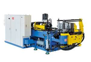 YLM - CNC hybrid tube bending machine - CNC-90