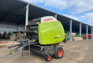 Claas Variant 360 Round Baler Hay/Forage Equip