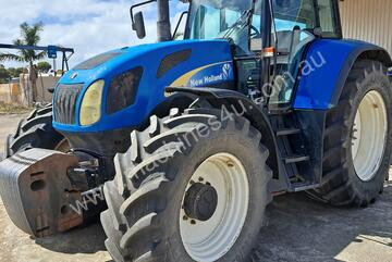 New Holland   TVT170 Tractor
