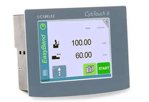 Cyb Touch 6 Pressbrake & Guillotine controllers