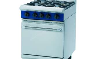 Blue Seal   Oven Range 4 Burner