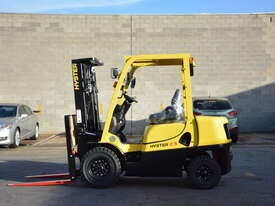 Brand New Hyster H2.5XT 2500kg Forklift - picture2' - Click to enlarge