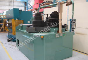 Roundo R7S Section Bending machines
