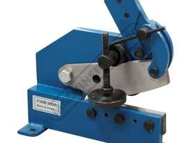 HS-6 Hand Lever Shear 4mm - picture0' - Click to enlarge