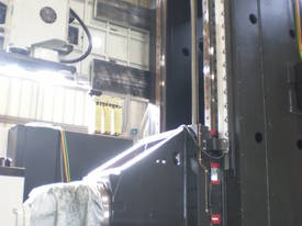 Eumach MB travelling column Machining Centre - picture12' - Click to enlarge
