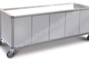 Trolley Panels - Roband ETP23 Side Panels To Suit