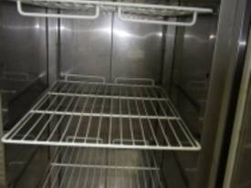 Nuline Shc00643 Used Single Solid Door Freezer - picture0' - Click to enlarge