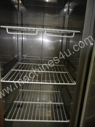 Nuline Shc00643 Used Single Solid Door Freezer