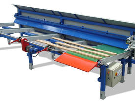 Automatic Moulder Outfeed, OFT2 - picture0' - Click to enlarge